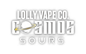 LOLLY VAPE CO COSMOS SOURS