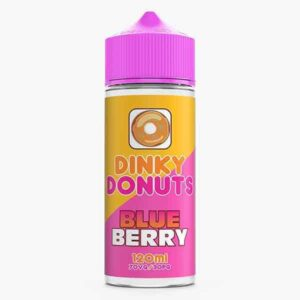 Blueberry by Dinky Donuts