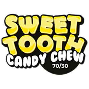 Sweet Tooth Candy Chew